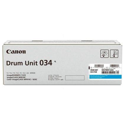 Canon Original - 034 - Trommel-Kit cyan - 9457B001