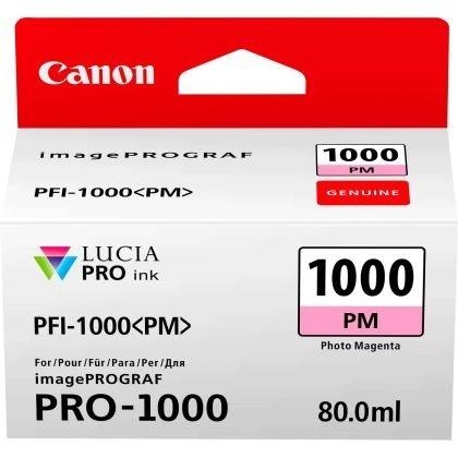 Canon Original - Tinte photo-magenta PFI-1000PM