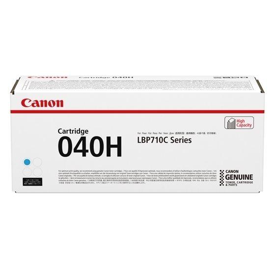 Canon Original - Toner cyan 040H C -  0459C001