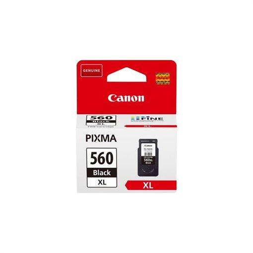 Canon Original XL Tinte schwarz PG-560XL - 3712C001