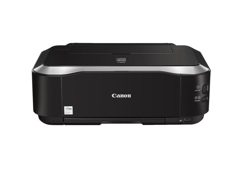 CANON PIXMA iP3600 Tintenstrahl-Drucker