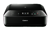 Canon PIXMA MG7750 - Multifunktionsdrucker