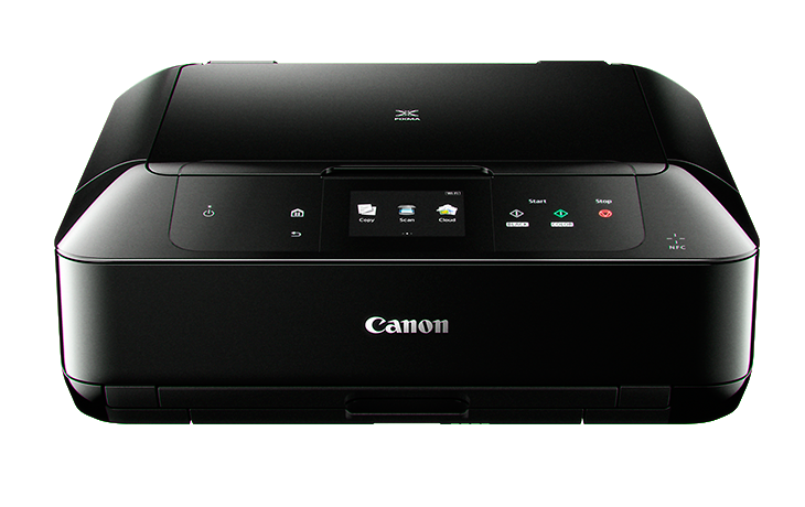 Canon PIXMA MG7750 - Multifunktionsdrucker