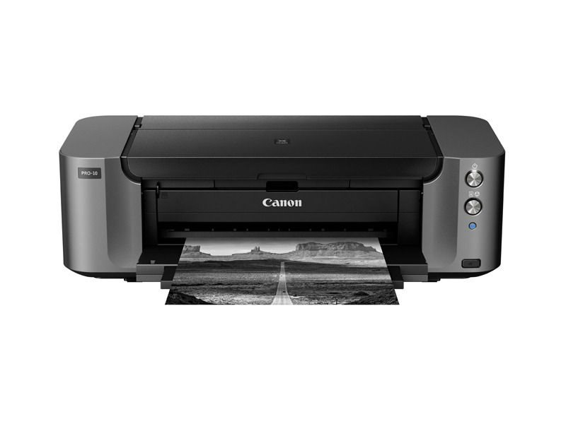 CANON PIXMA Pro-10 Tintenstrahl-Drucker A3+