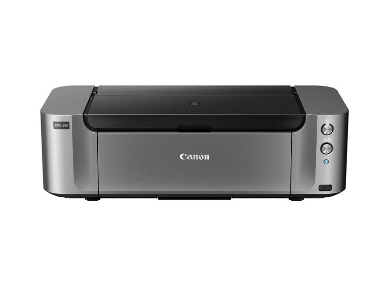 CANON PIXMA Pro-100 Tintenstrahl-Drucker A3+