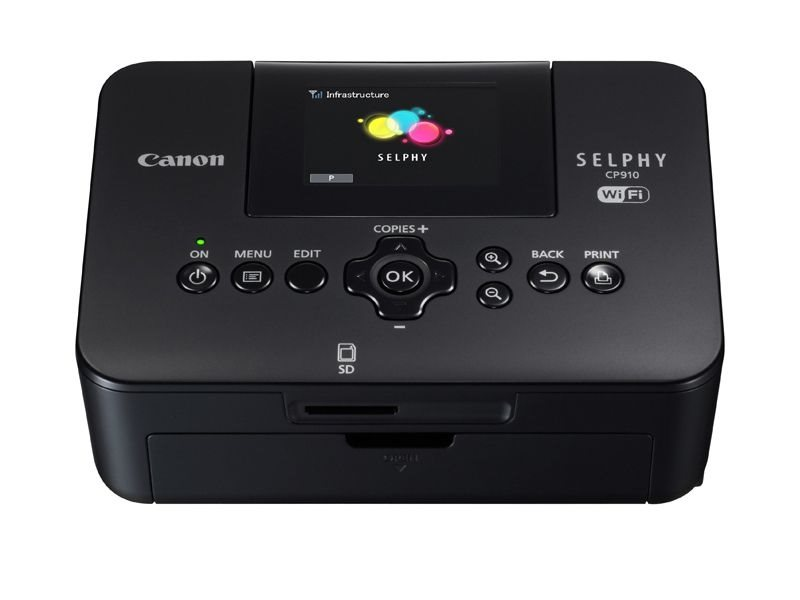 Canon SELPHY CP910 Thermosublimationsdrucker