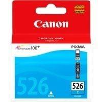 Canon Tinte cyan (4541B001) , CLI-526C