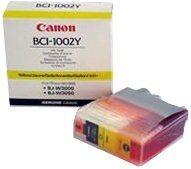 Canon Tinte, gelb - BCI-1002Y