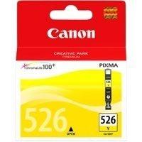 Canon Tinte gelb (4543B001) , CLI-526Y
