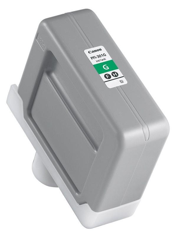 Canon Tinte grün (1493B001) für IPF8000, PFI-301G