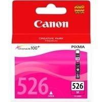 Canon Tinte magenta (4542B001) , CLI-526M