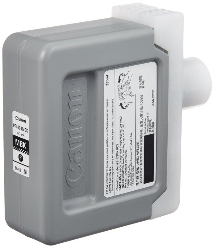 Canon Tinte matt-schwarz (1485B001) für IPF8000