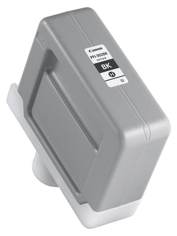 Canon Tinte schwarz (2216B001) für IPF8100