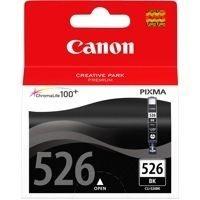 Canon Tinte schwarz (4540B001) , CLI-526BK