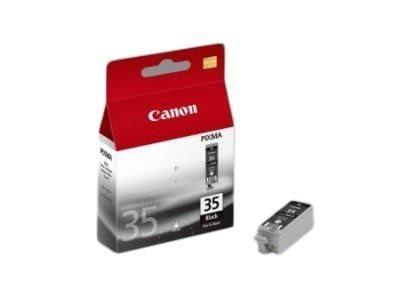 Canon Tinte schwarz für iP100, PGI-35