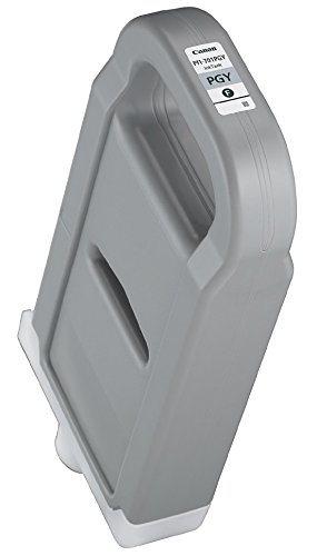 Canon Tinte XL foto-grau (0910B001) für IPF8000