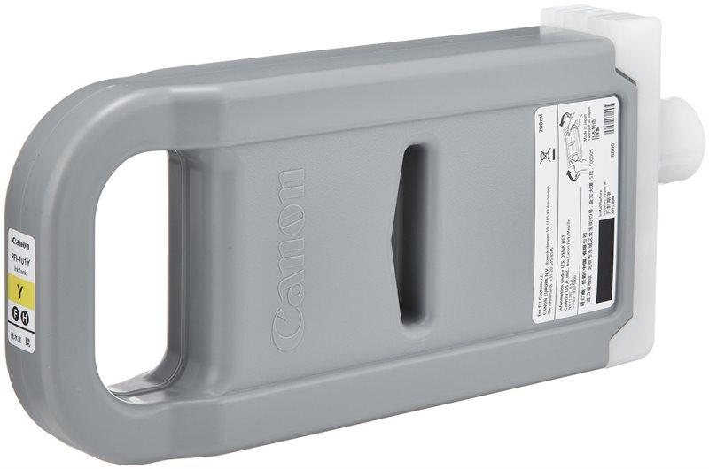 Canon Tinte XL gelb (0903B005) für IPF8000