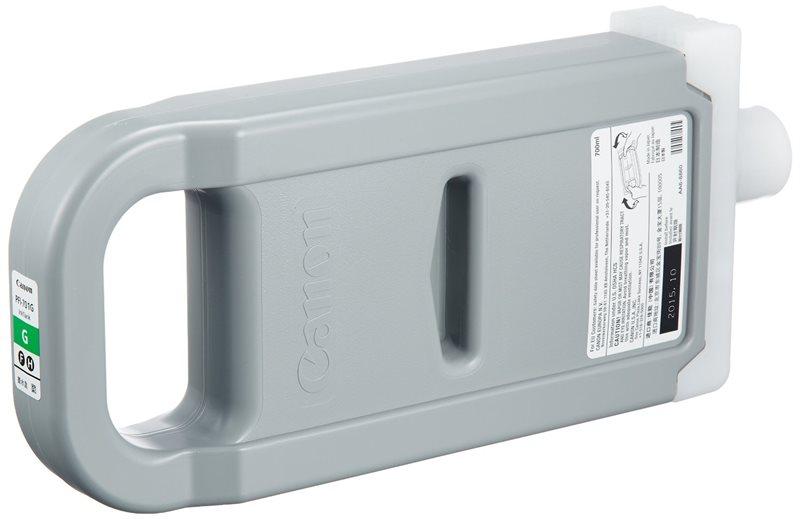 Canon Tinte XL grün (0907B005) für IPF8000