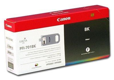 Canon Tinte XL schwarz (0900B005) für IPF8000