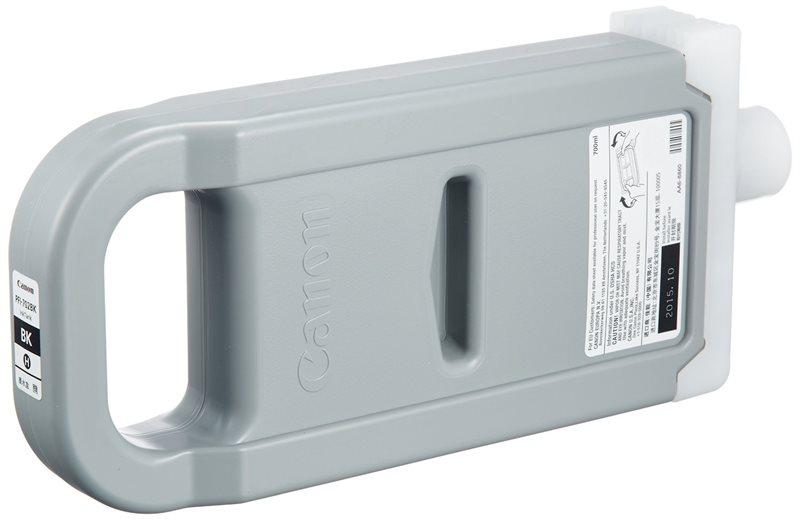 Canon Tinte XL schwarz (2220B001) für IPF8100