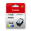 Canon Tintenpatrone color -  CL-546 / 8289B001
