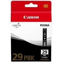 Canon Tintenpatrone fotoschwarz PGI-29PBK
