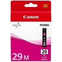 Canon Tintenpatrone magenta PGI-29M, 4874B001