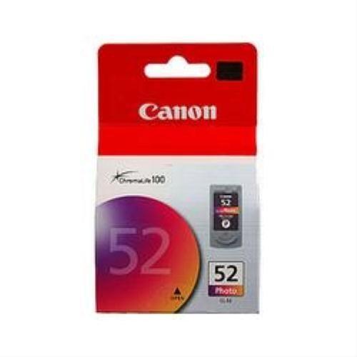 Canon Tintenpatrone photo color, CL-52 (0619B001)
