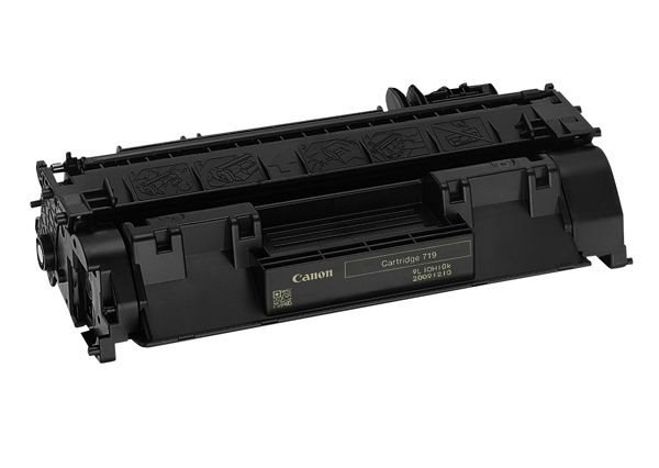 Canon Toner schwarz (3479B002) für LBP6650, 719