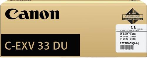 Canon Trommel schwarz (2772B003) für IR2520