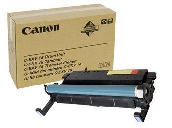 Canon Trommel schwarz für iR1018/1022 - C-EXV18 -