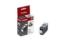 Canon Twinpack BCI-3e schwarz für BJC6000