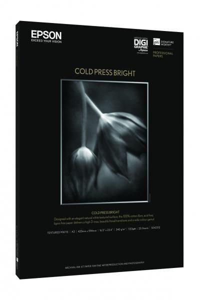 Cold Press Bright - C13S042312