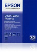 Cold Press Natural - C13S042304