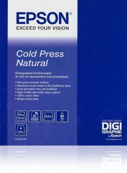 Cold Press Natural - C13S042303