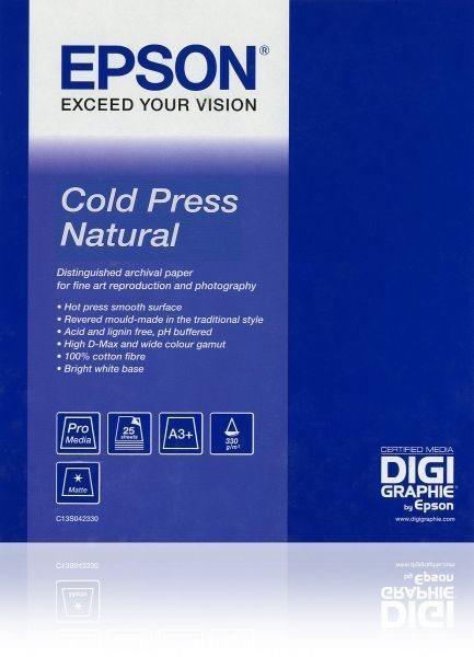 Cold Press Natural - C13S042304