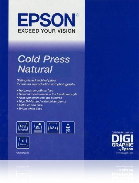 Cold Press Natural - C13S042305