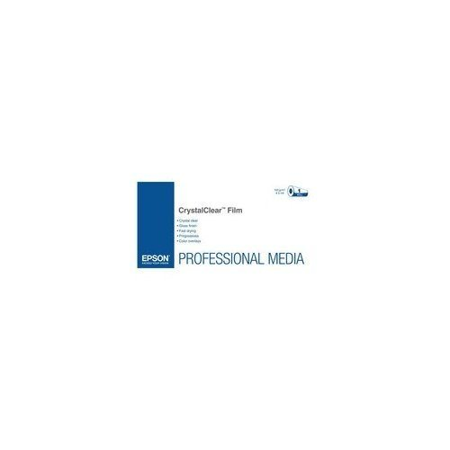 Crystal Clear Film für Epson - C13S045151
