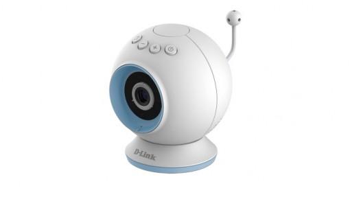 D-Link Netzwerkkamera DCS-825L
