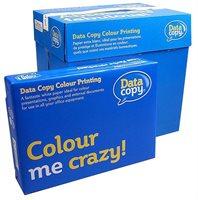 Data Copy Colour Printing - Papier DIN A4, 100g/m²