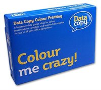 Data Copy Colour Printing - Papier DIN A4, 100g/m²