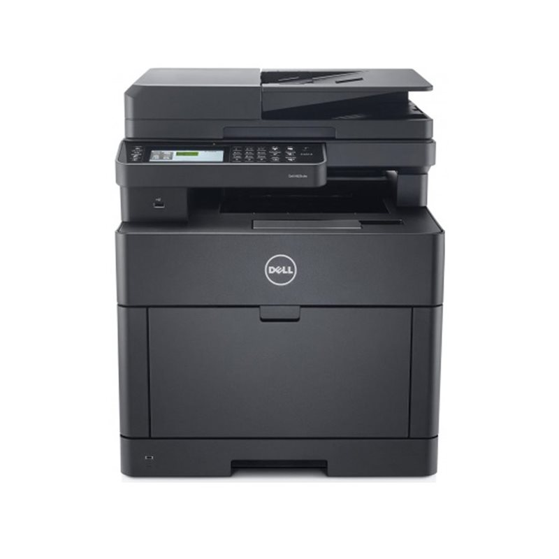 DELL Color Cloud MFP H625cdw