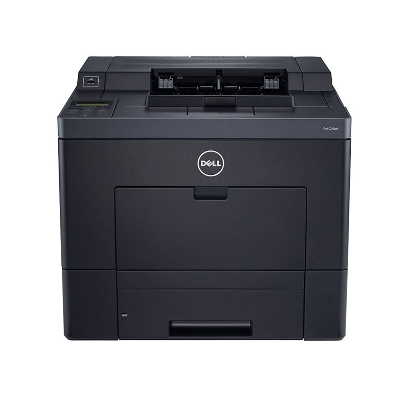 DELL Color Laser C3760N