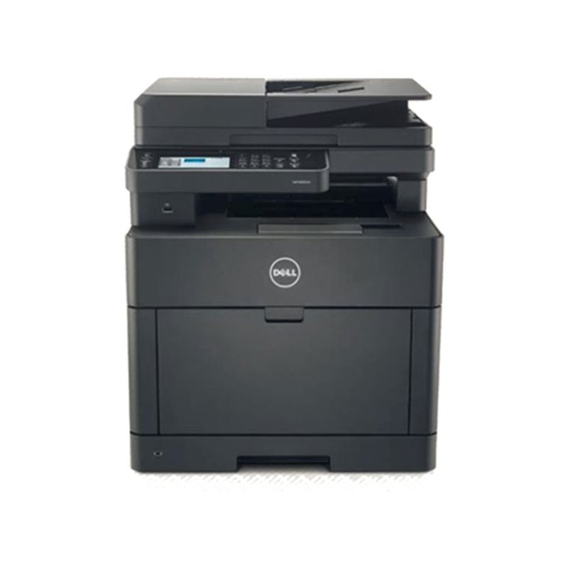 DELL Color Smart MFP S2825cdn