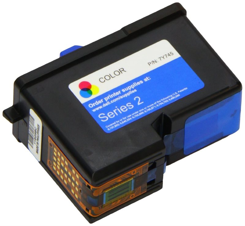 Dell Farb - Tinte SC - 7Y745 / 592-10045