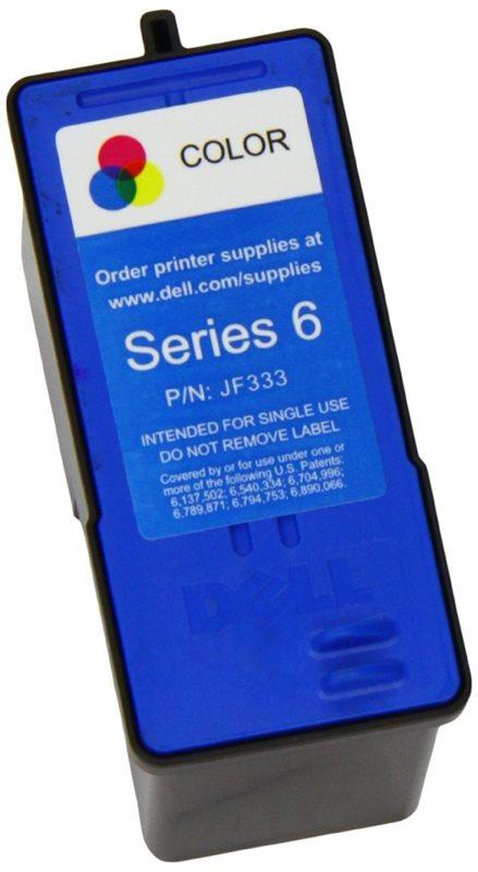 Dell Farb - Tinte SC - JF333 / 592-10177