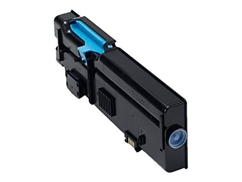 Dell Original - HC Toner cyan -  593-BBSD