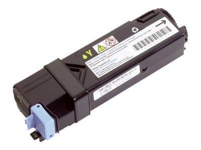 Dell Original - HC Toner gelb -  593-BBSE