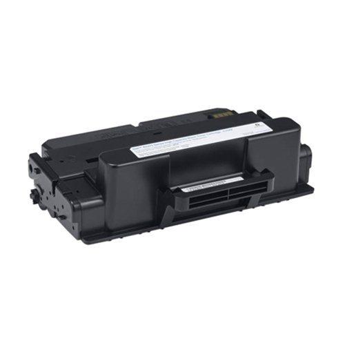 Dell Original - Toner schwarz -  593-BBBJ