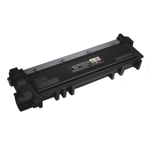 Dell Original - Toner schwarz -  593-BBLR